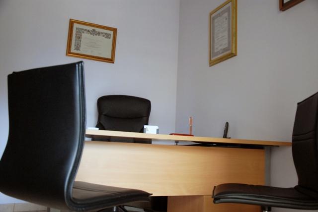 Sala Valutazione Esami e Visite