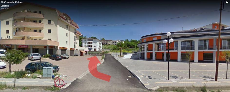 Indicazioni stradali: Contrada Petraro 78/A - Rose (CS)